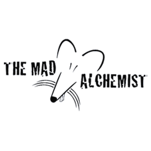 The Mad Alchemist Premium E-Liquid