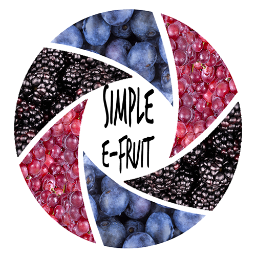Simple E-Fruit