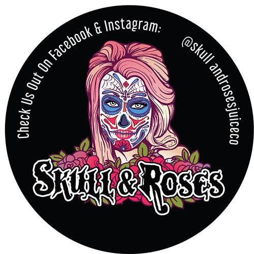 Skull and Roses Juice Co.