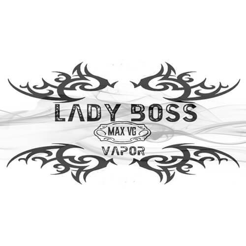 Lady Boss Vapor