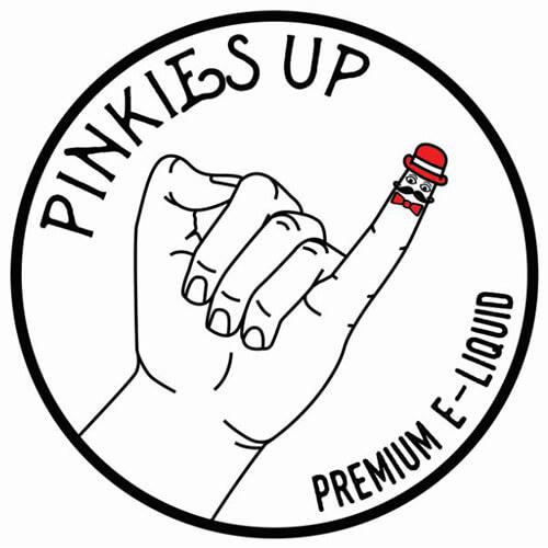 Pinkies Up Premium eLiquid