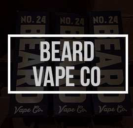 Beard Vape Co. E Juices in USA