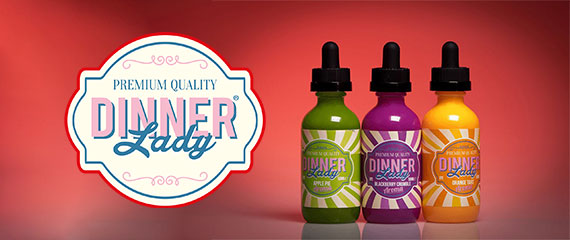 Dinner Lady E Juices in the USA
