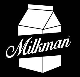 The Milkman in USA
