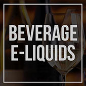 Beverage E-liquids in the USA, Canada, UK, Germany