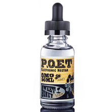 P.O.E.T Electronic Nectar - Sweet Honey Cream