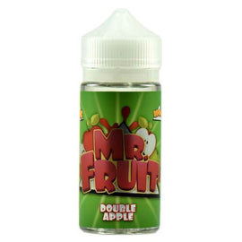 Mr. Fruit eLiquid - Double Apple
