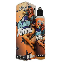 Cloud Patrol eJuice - Lady Luck