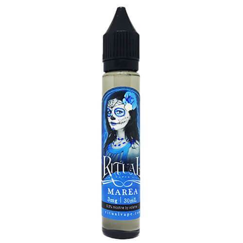 Ritual Craft Vapor Liquid - Marea