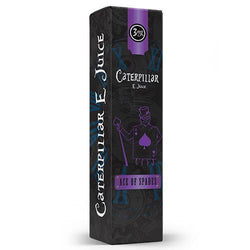 Caterpillar eJuice - Ace Of Spades