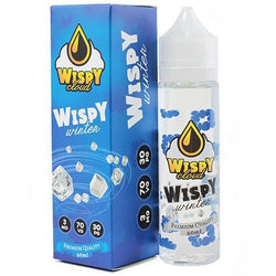 Wispy Cloud eLiquid - Wispy Winter