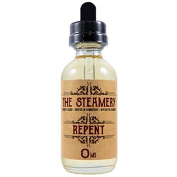 The Steamery Gourmet eLiquid - Repent