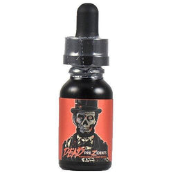 Dead Prezidents eJuice - Lincoln
