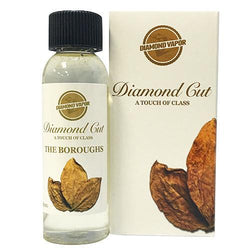 Diamond Cuts By Diamond Vapor - The Borroughs