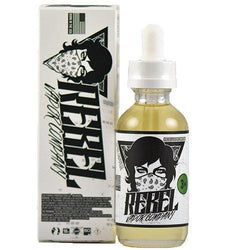 Rebel Vapor Company - Epic Apple