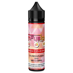 Infusion E-Liquid - Sweet Fusion