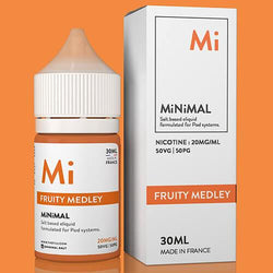 MiNiMAL - Fruity Medley eJuice