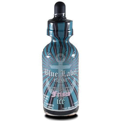 Blue Label Elixir - Frisco Ice