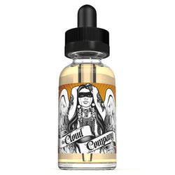 The Cloud Company eJuice - Billow