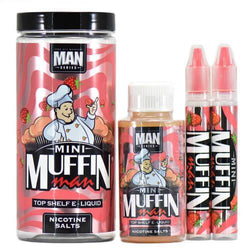 One Hit Wonder eLiquid - Mini Muffin Man