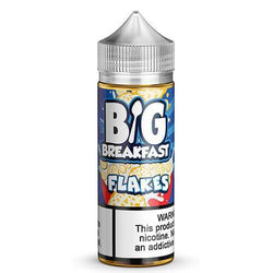 Big Breakfast eJuice - Flaked