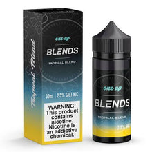 Blends Salt Nic by One Up Vapor - Tropical Blend