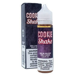 Bomb Sauce E-Liquid - Cookie Shake