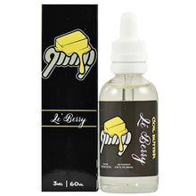Coil Butter eJuice - Le' Berry