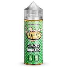 Loaded E-Liquid - Glazed Donuts
