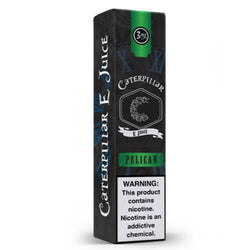 Caterpillar eJuice - Pelican