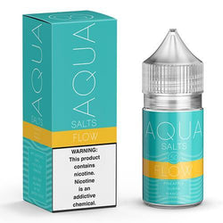 Aqua eJuice SALTS - Flow
