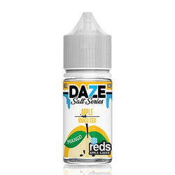 Reds Apple EJuice SALT - Reds Mango ICED