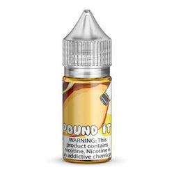 FoodFighter Juice SALT - Pound It Nic Salt