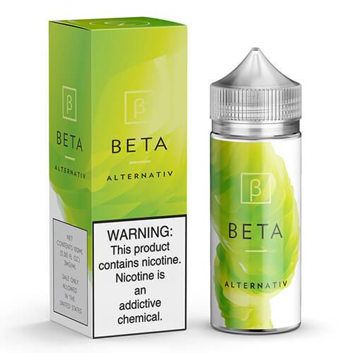 Alternativ eJuice - Beta