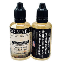 Vaping Mafia Line by Vape Daugz - Al Capone