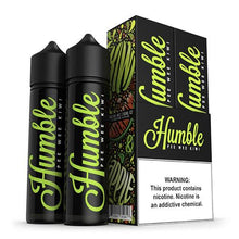 Humble Juice Co. - Pee Wee Kiwi
