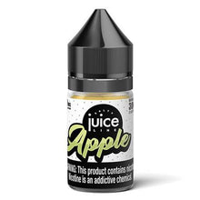 Salty Juice Line By The Original Vapery - Apple