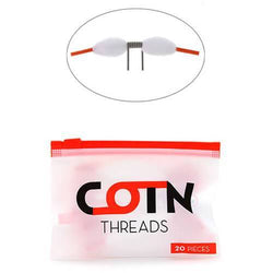 COTN - Threads (Cotton Wicks)