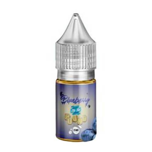 By The Pound E-Liquid Salt - Blueberry