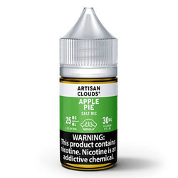 Artisan Clouds eJuice SALTS - Apple Pie
