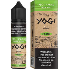 Yogi Farms - Green Apple
