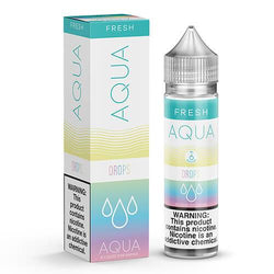 Aqua Fresh eJuice - Drops