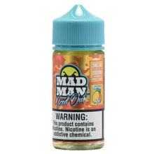 MadMan Liquids ICED OUT - Crazy Orange ICE