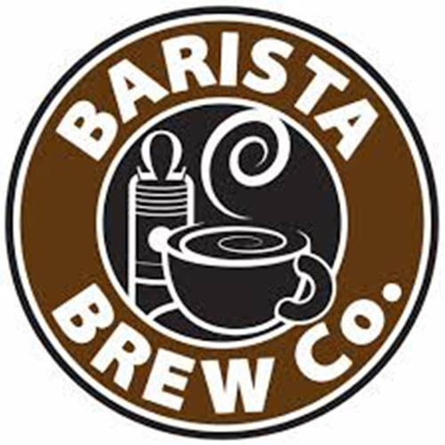 Barista Brew Co SALTS - Pumpkin Spice Latte