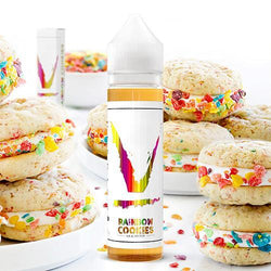 Verdict Vapors - Rainbow Cookies
