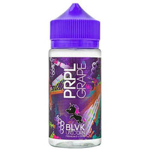 CHBY by BLVK Unicorn E-Juice - PRPL Grape
