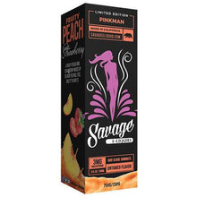 Savage E-Liquid - Pinkman