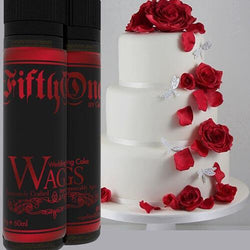FiftyOne by C&C - Wags eJuice