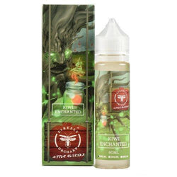 Firefly Orchard eJuice - Apple Elixirs - Kiwi Enchanted