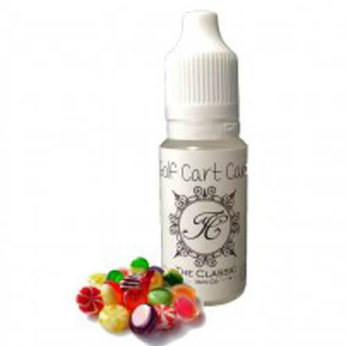 Budget eLiquid - Golf Cart Candies